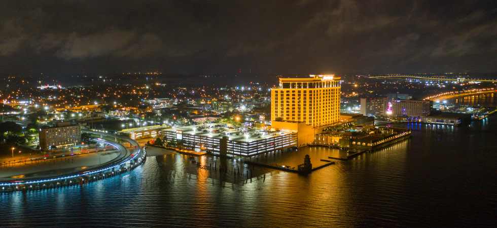 Top 3 Casino Hotels And Resorts In Biloxi Mississippi Luxury