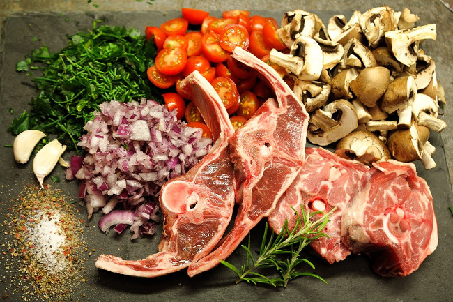 The best flavour pairings for lamb have been revealed