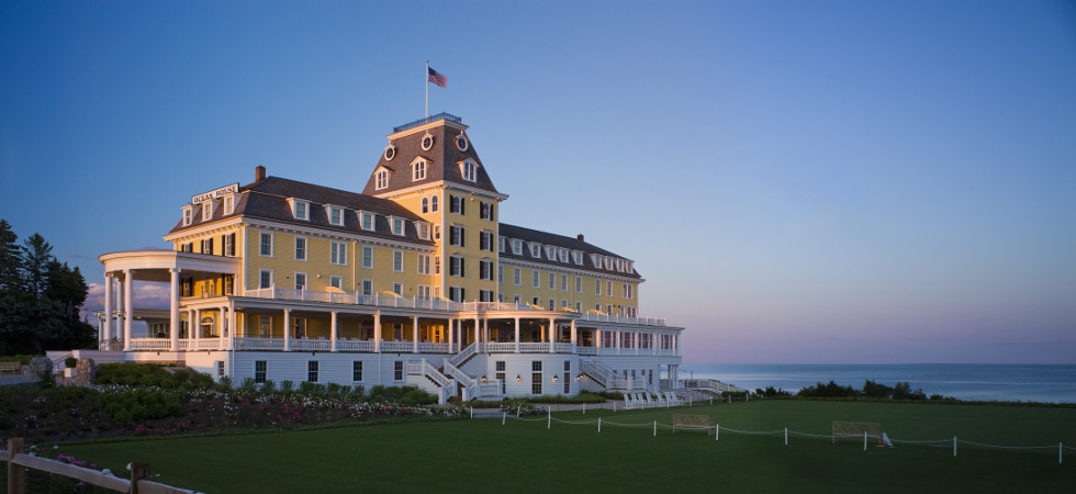 Hotel Review: Ocean House, Rhode Island, USA | Luxury Lifestyle ...