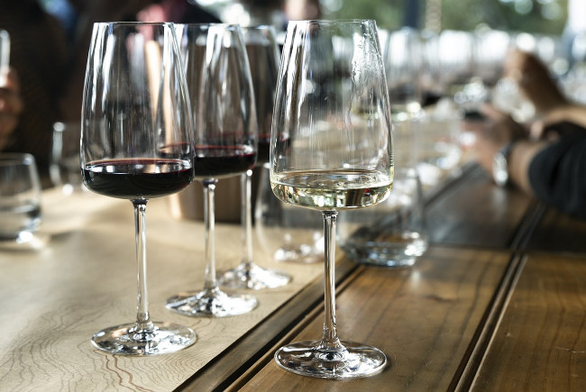 Wine Education Week 2019: Wine's alcohol levels explained by an expert