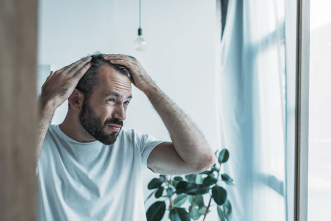 Hair loss treatment for men: What's on offer in 2019?