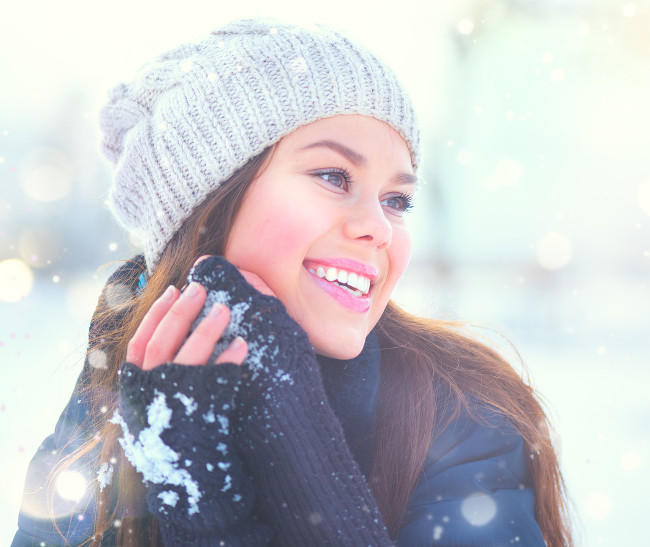 How to prepare your skin for the cooler weather