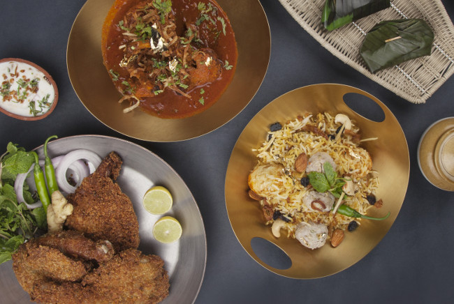 Parsi Food Festival a hit at JW Marriott Hotel Pune in India