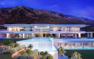 Luxury Property Show, La Zagaleta, Marbella