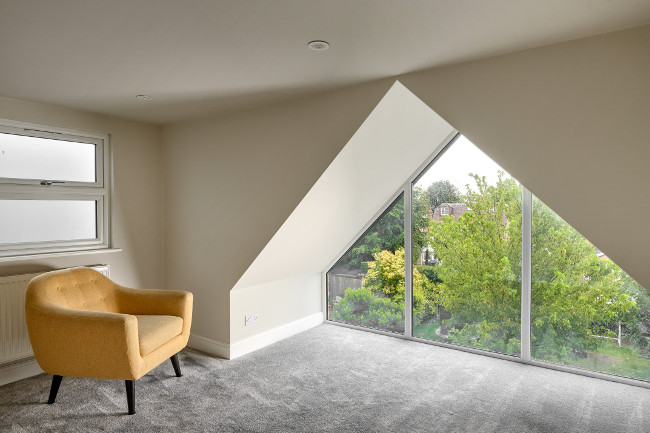 Building above the rest: Luxury loft design with the experts at The Loft Room