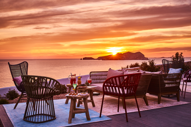Hotel Review: 7Pines Resort, Ibiza in Spain