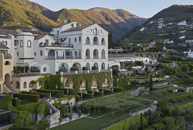 Upping the ante on luxury with Grand Luxury Hotels