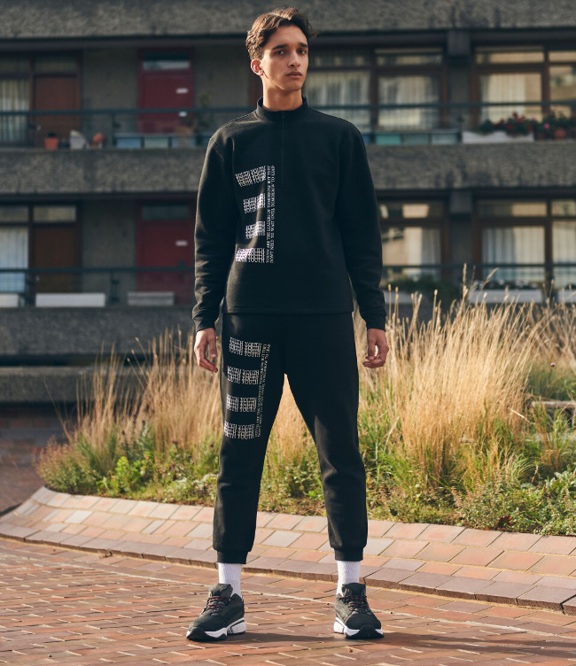 Dare to be different: Introducing luxury men's streetwear brand Soul Seeker