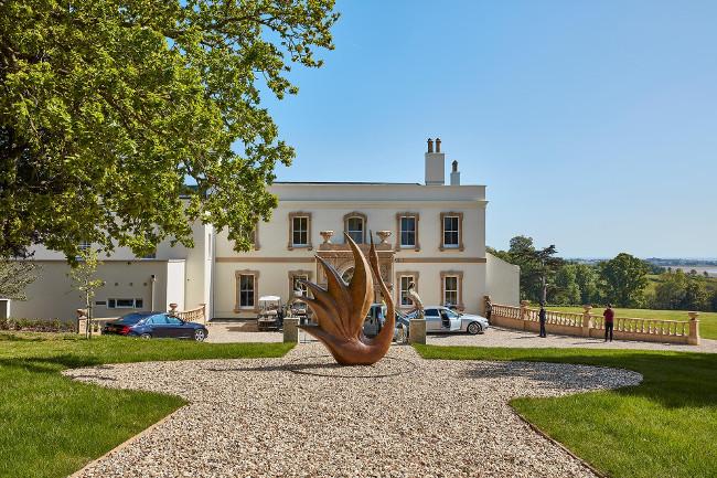Lympstone-Manor-Exterior-27