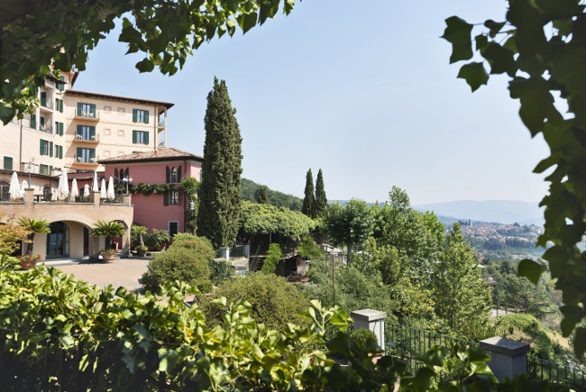 Hotel Review: Renaissance Tuscany Il Ciocco Resort & Spa, Italy