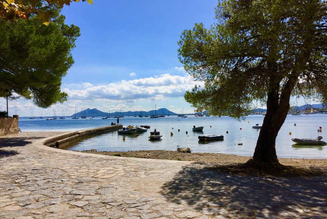 Balearic bliss: Welcome to The Bellresguard Complex, Puerto Pollensa in Majorca