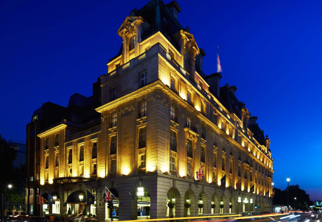The top 4 cities on the planet for luxury casino hotels