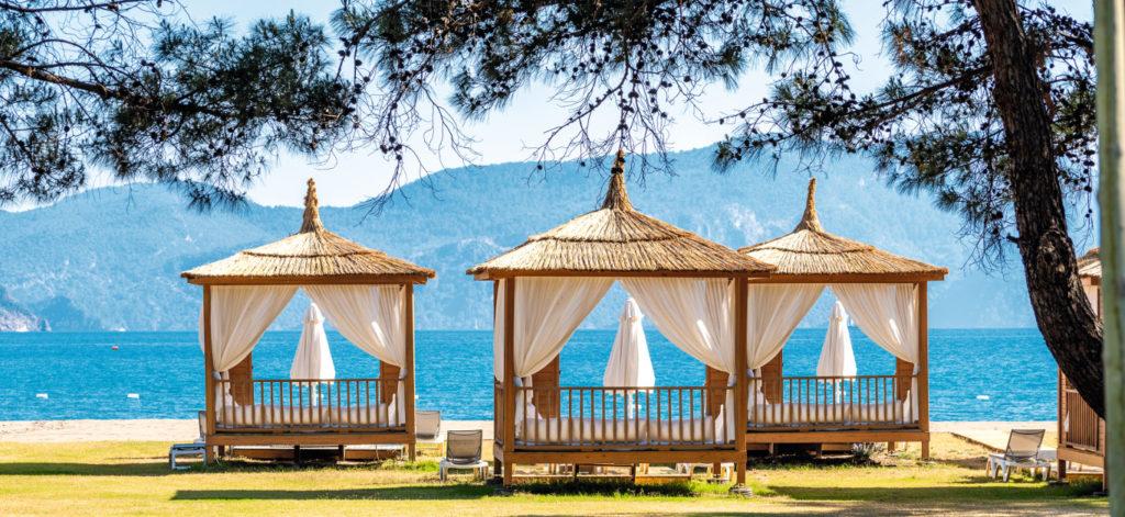 Hotel Review: The Residence at TUI Sensatori Barut Fethiye, Fethiye in  Turkey | Luxury Lifestyle Magazine