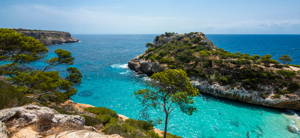 A luxury weekend in Mallorca: The ultimate October getaway