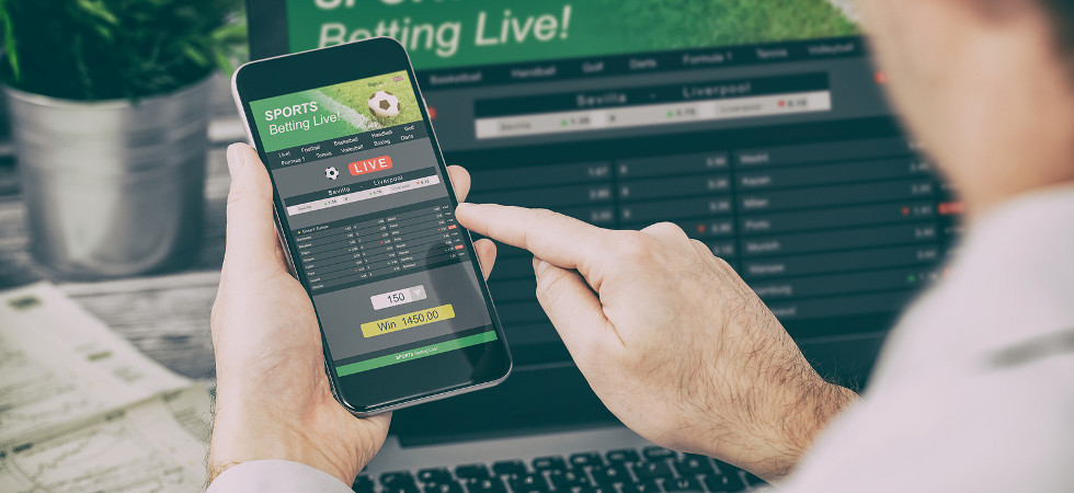 Living from sports betting reha chrischona 4126 bettingen bs