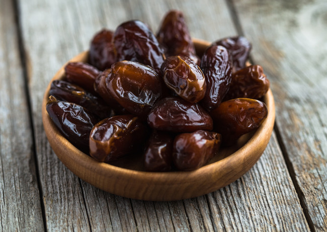 Reap the benefits of dates: How to incorporate them into your diet and why