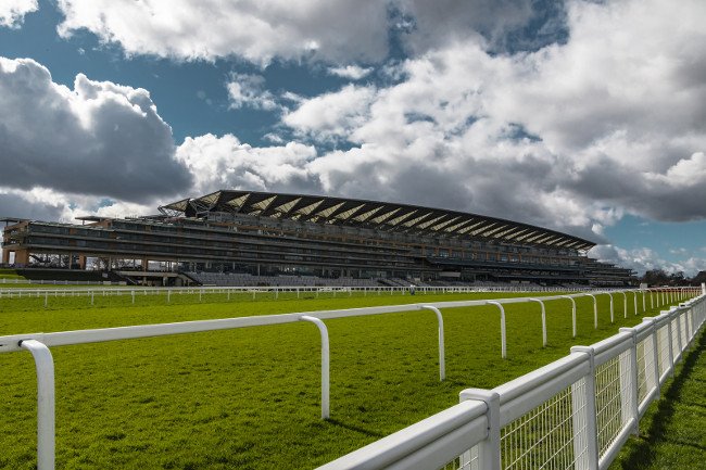 The biggest and most glamorous horse racing events in the UK