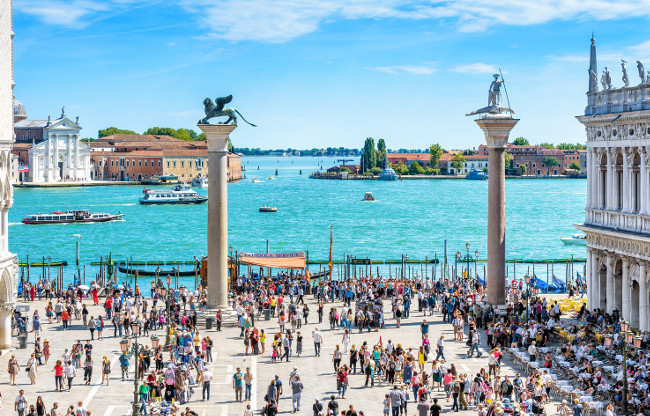 An expert travel guide to Venice, one of Italy's most iconic tourist destinations