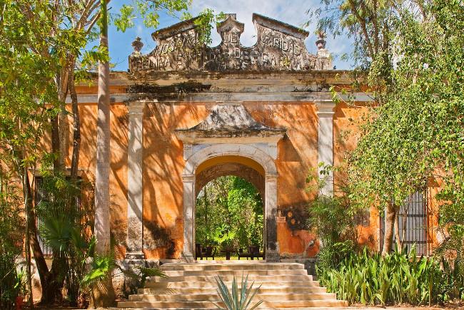 San Francisco de Campeche: Mexico's classy colonial gem