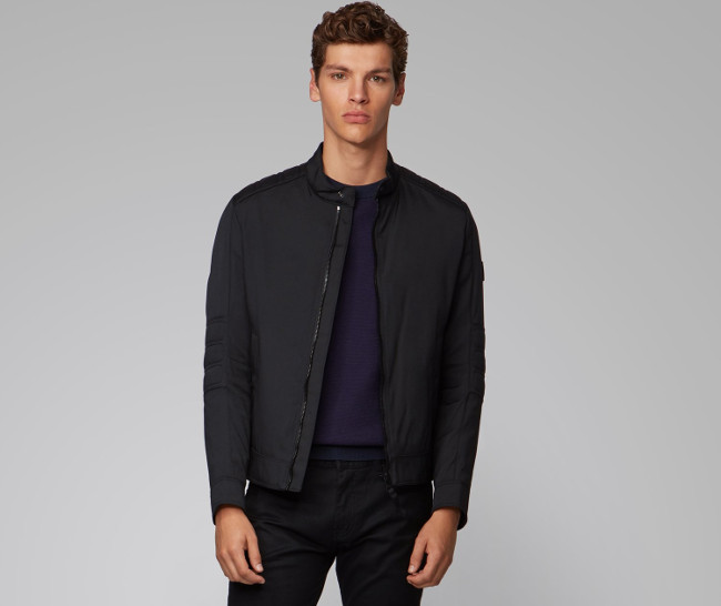 Top 5 high-end men's jackets for winter 2019