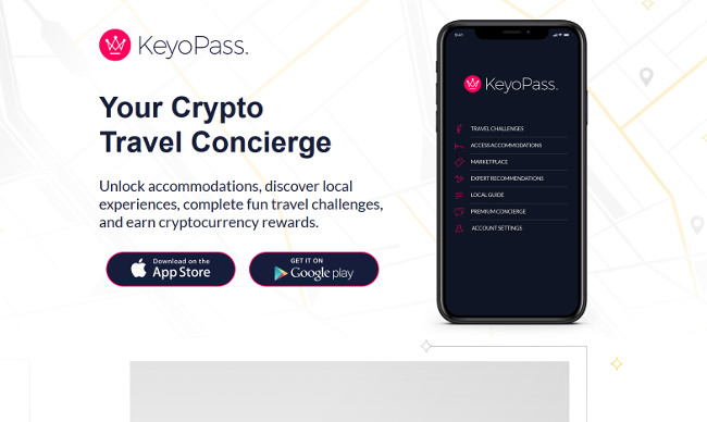How the luxury travel sector embraced cryptocurrency
