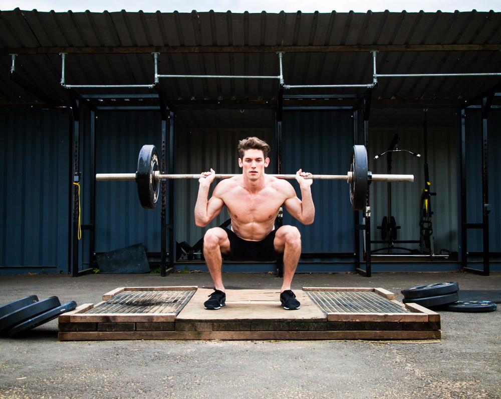 The Luxury Lifestyle List: Wes Myron, fitness and lifestyle guru