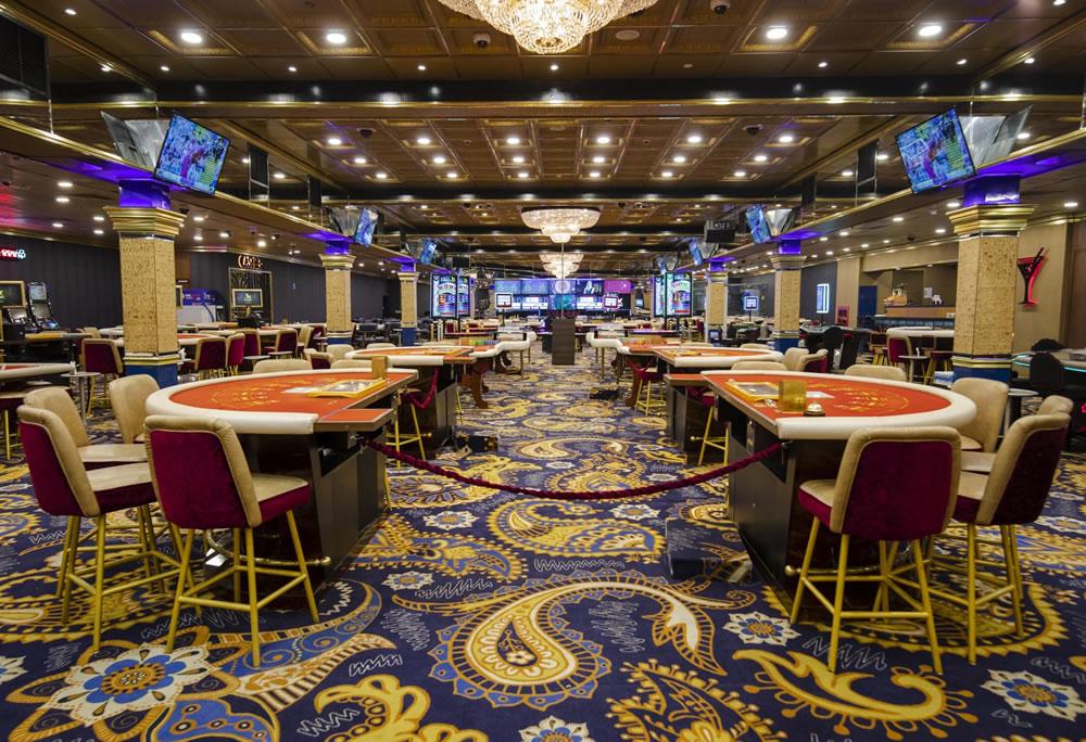 Goa 5 star hotel with casino casino polonia wroc aw pi sudskiego