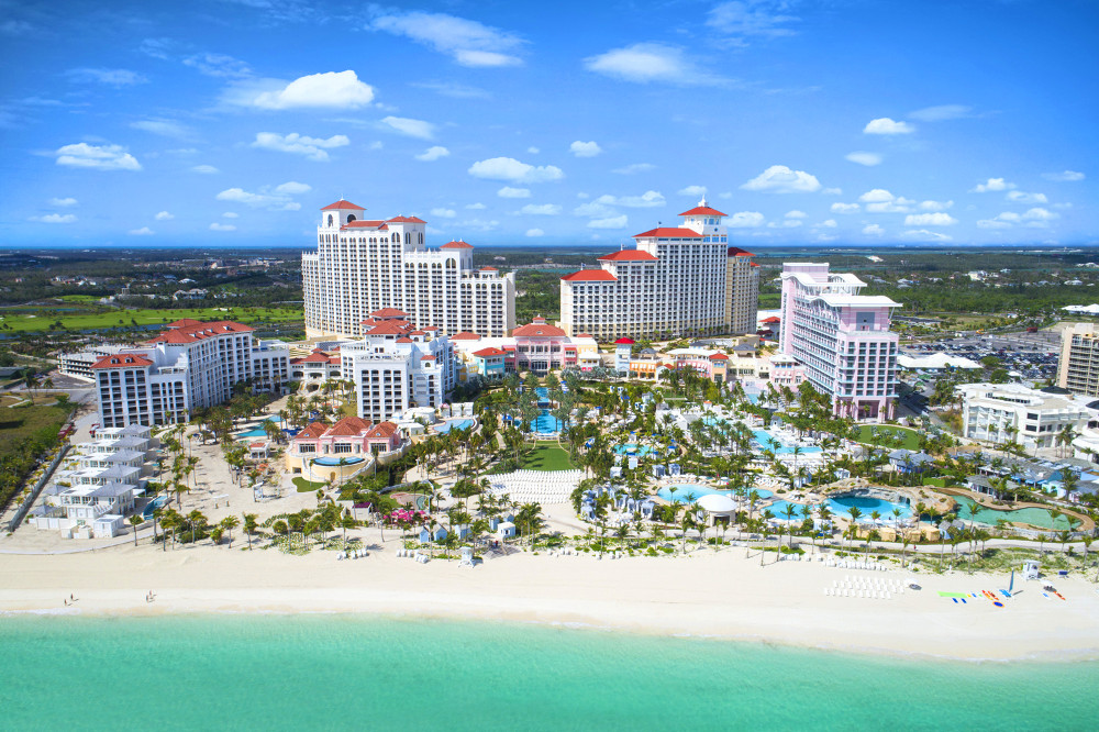 Caribbean luxury: Why the opulent Baha Mar in the Bahamas should be top of your travel bucket list
