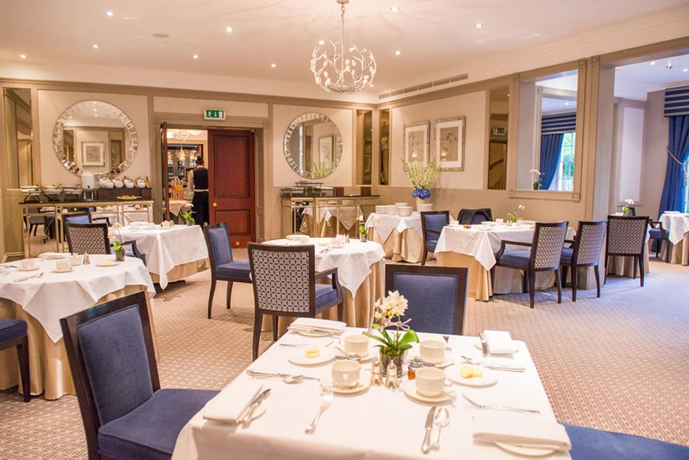 The Dower House Restaurant (2)
