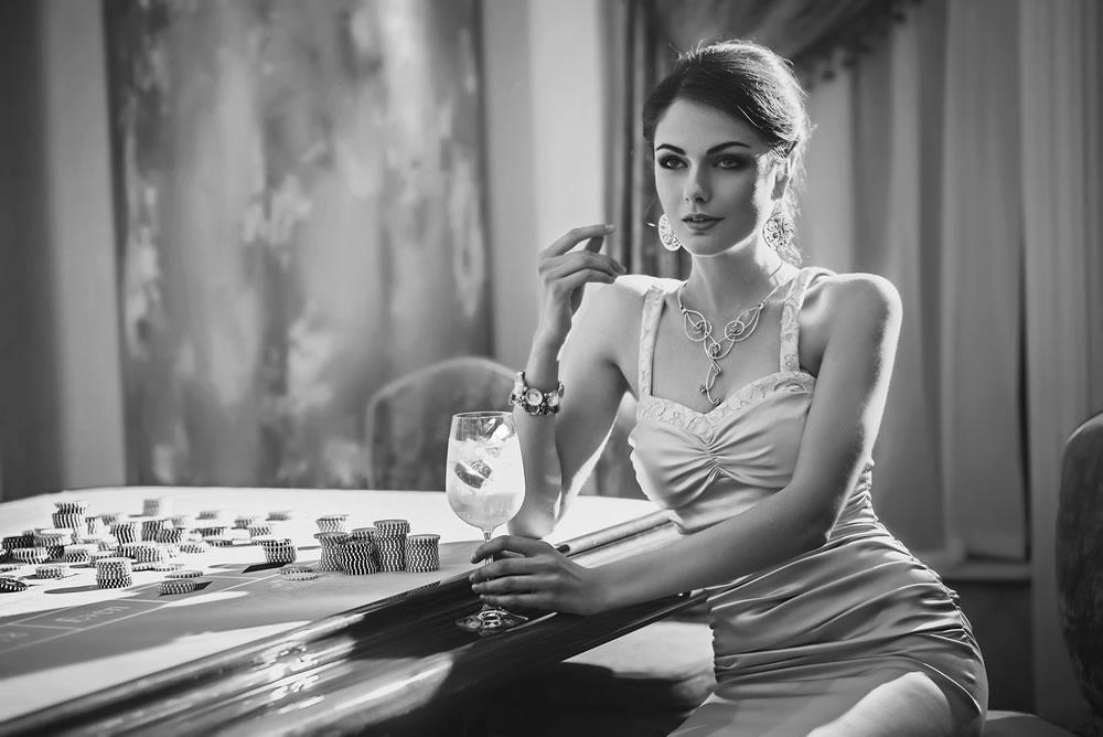 How casinos inspire fashion