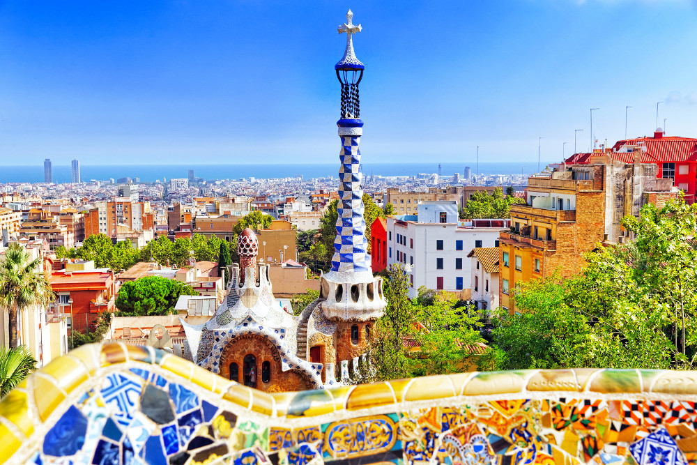 What to do in Barcelona when you only have 24-hours