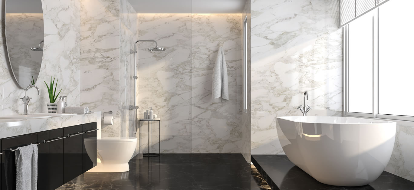 Make Sure You Know These Important Luxury Bathrooms Trends