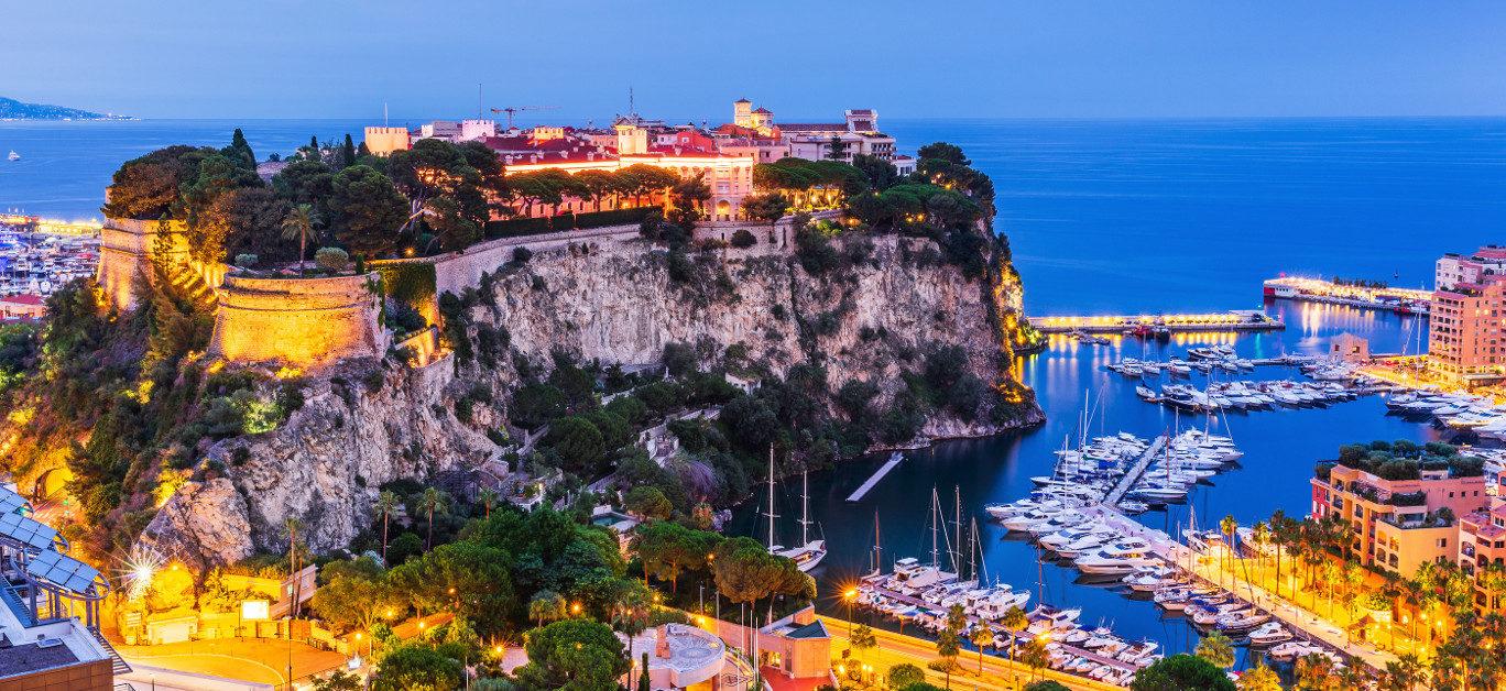 Monte Carlo Gambling Age
