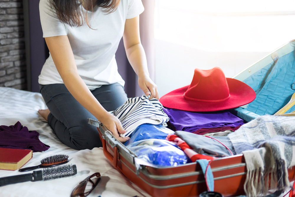 Essential tips for faster and smarter packing