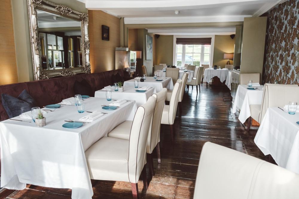 Thackeray's Restaurant