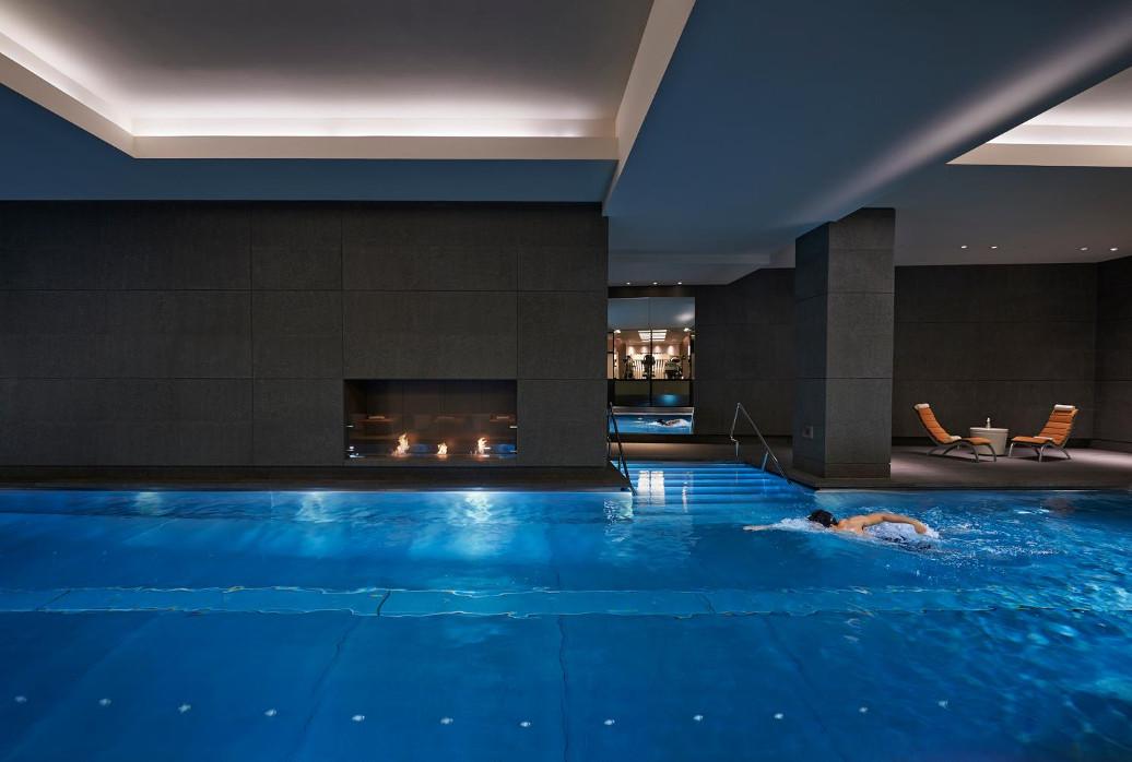 Spa Review: The Spa at Mandarin Oriental, Mandarin Oriental Hyde Park, London