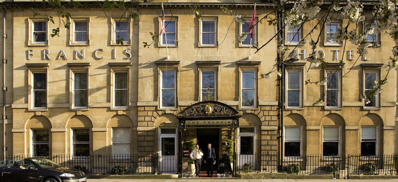 Francis Hotel Bath