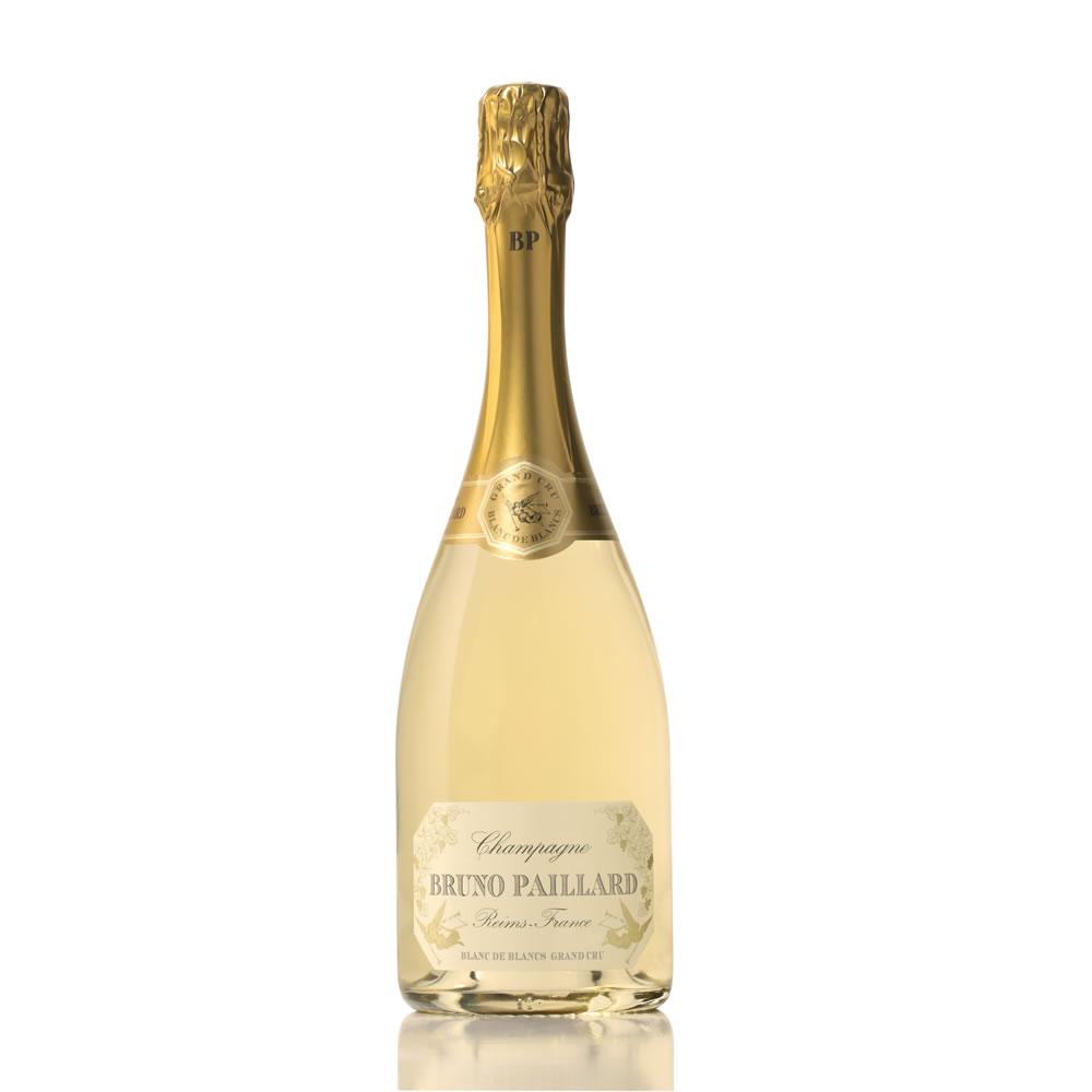 Champagne Bruno Paillard Blanc de Blancs MV