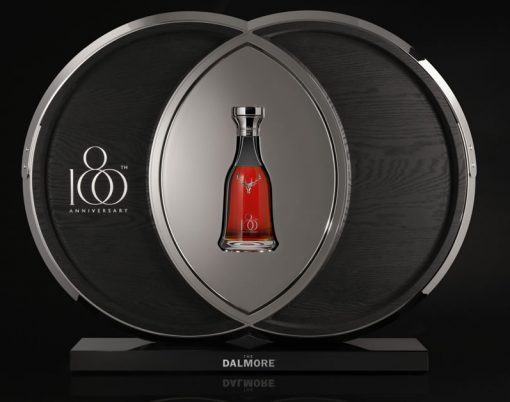 The Dalmore 60 Year Old
