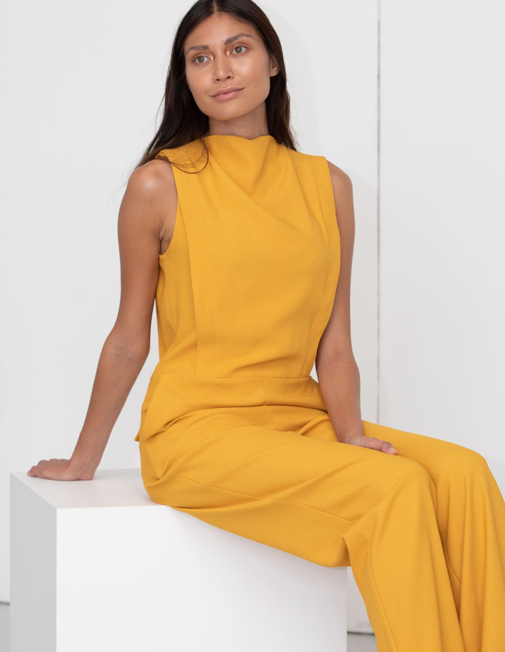 Introducing Riona Treacy, the slow-fashion brand with a contemporary aesthetic