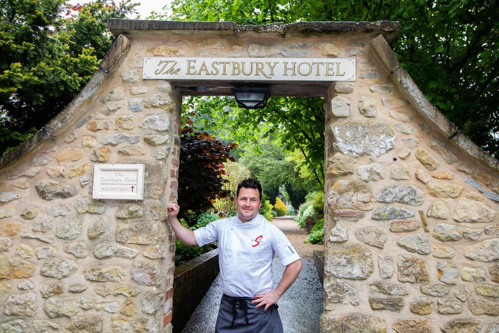 The Eastbury Hotel - Exec Chef Matt Street