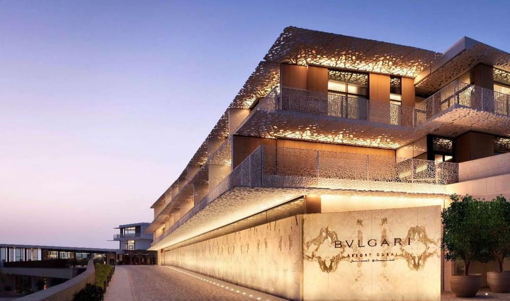 Restaurant Review: Il Ristorante – Niko Romito at The Bvlgari Resort Dubai, Jumeira Bay Island, Dubai in the UAE