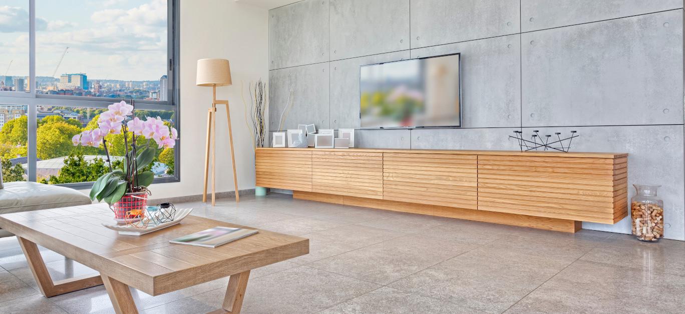 Luxury Modern Home Interior Design