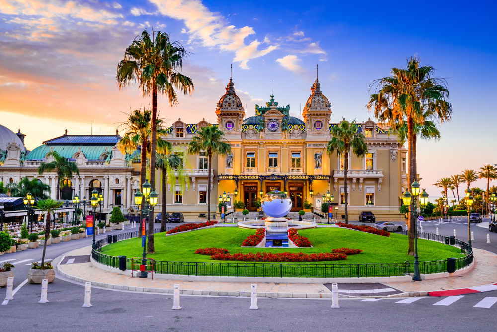 The most beautiful places around the world to play Blackjack