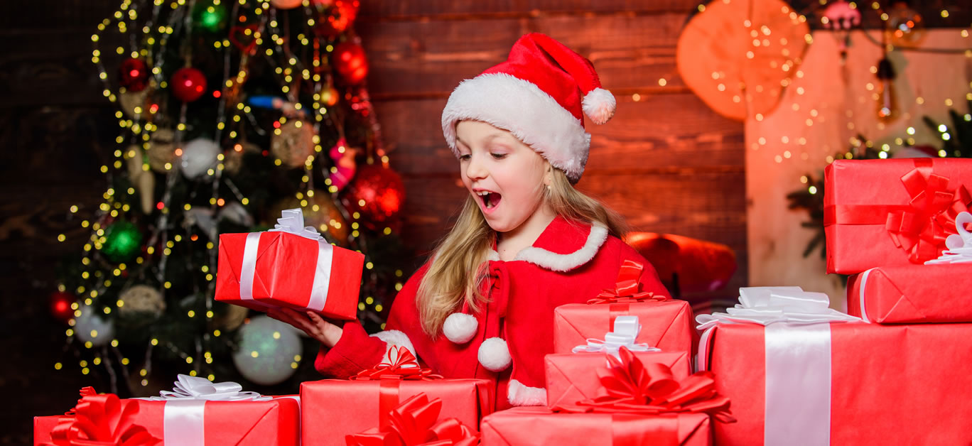 The Most Luxurious Christmas Gifts For Children This Year Luxury