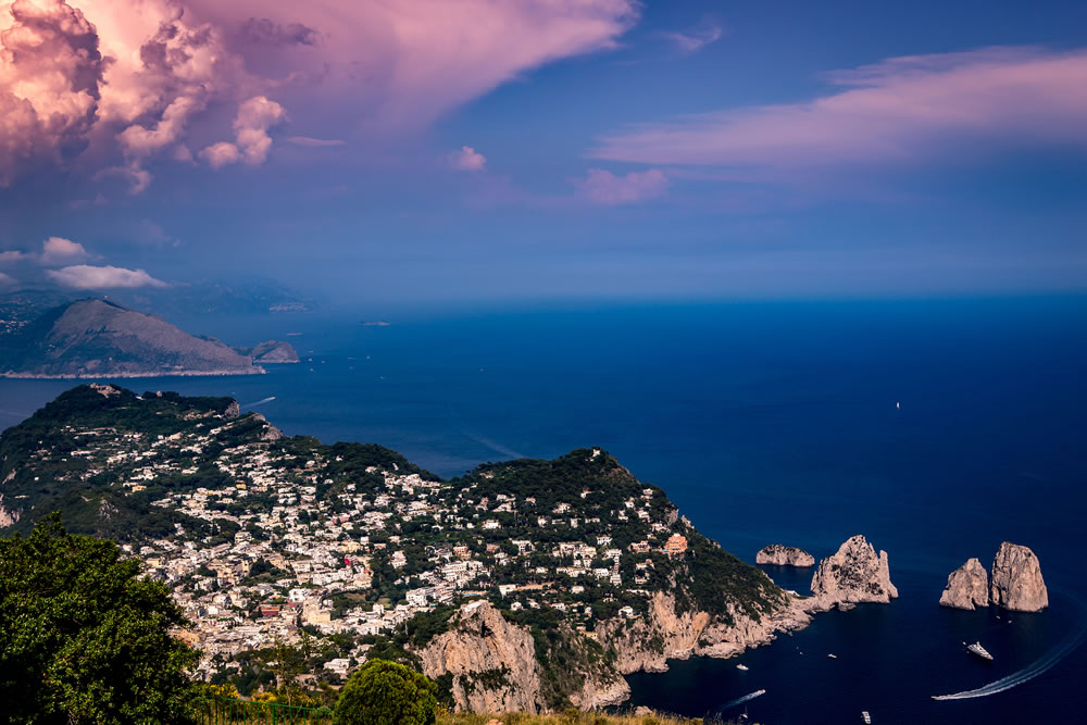 bigstock-Sunny-Postcard-Of-Capri-Island-315324631
