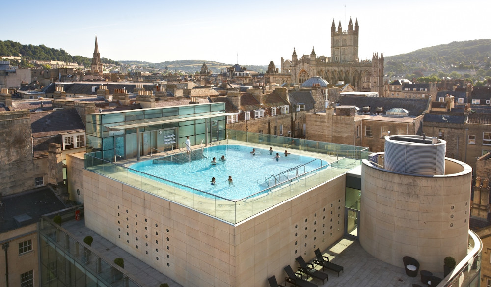 thermae spa rooftop
