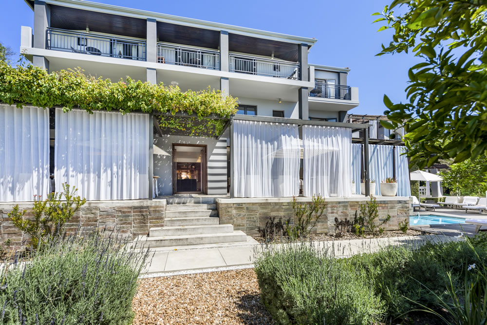 Hotel Review: Kensington Place, Cape Town in South Africa