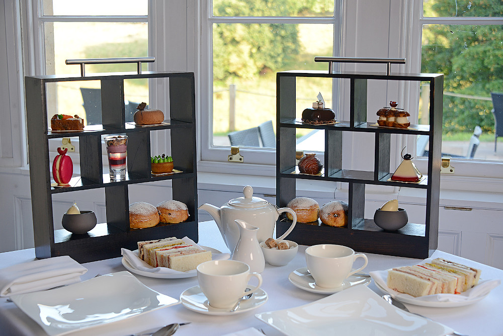 Full Afternoon Tea at Paschoe House