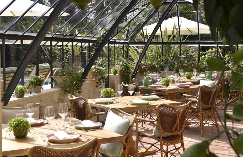 Petit Jardin intérieur6
